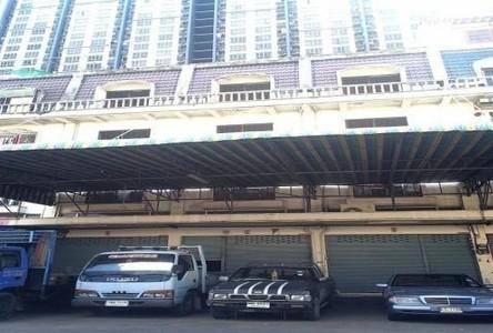 For Sale 9 Beds Shophouse in Bang Sue, Bangkok, Thailand