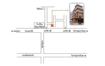 Located in the same area - Bang Bon, Bangkok