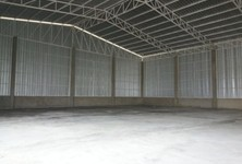 For Sale Warehouse 960 sqm in Khlong Luang, Pathum Thani, Thailand