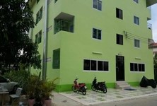 For Sale Apartment Complex 32 rooms in Mueang Nonthaburi, Nonthaburi, Thailand