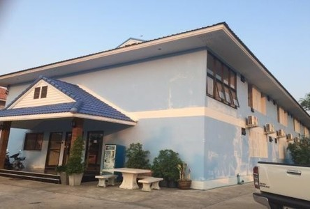 For Sale Apartment Complex 34 rooms in Mueang Kalasin, Kalasin, Thailand