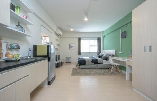 ขาย อพาร์ทเม้นท์ทั้งตึก 1 ไร่ เมืองปทุมธานี ปทุมธานี | Ref. TH-BSKLJZVE