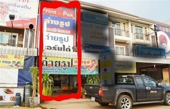 For Sale 2 Beds Shophouse in Si Maha Phot, Prachin Buri, Thailand | Ref. TH-CXTCRWBV