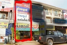 For Sale 2 Beds Shophouse in Si Maha Phot, Prachin Buri, Thailand