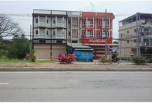 For Sale Shophouse 29 sqwa in Mueang Lop Buri, Lopburi, Thailand