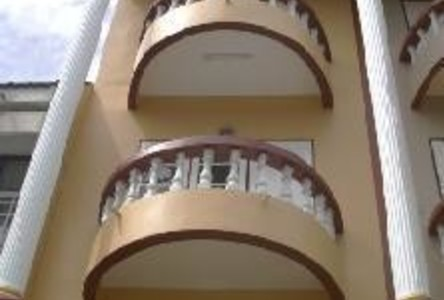 For Sale or Rent 1 Bed Shophouse in Mueang Chon Buri, Chonburi, Thailand