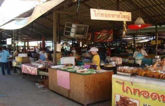 For Sale Shophouse 256 sqm in Bang Lamung, Chonburi, Thailand | Ref. TH-FAWWYKQI