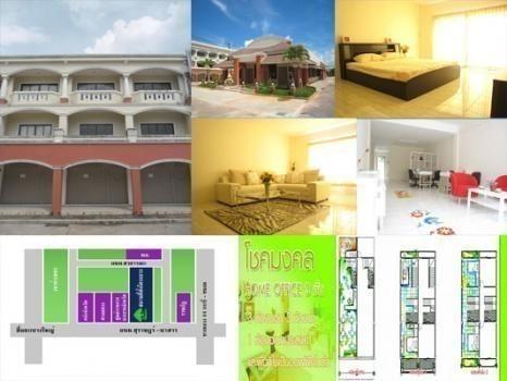ให้เช่า อาคารพาณิชย์ 3 ห้องนอน เมืองสุราษฎร์ธานี สุราษฎร์ธานี | Ref. TH-VVXZUCSJ