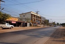 For Rent 3 Beds Shophouse in Mueang Udon Thani, Udon Thani, Thailand