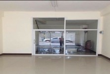 For Sale Shophouse 16 sqm in Aranyaprathet, Sa Kaeo, Thailand