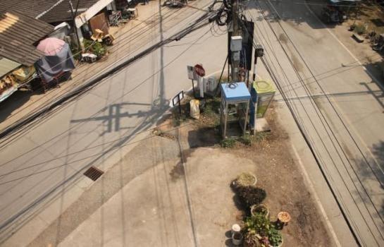 Продажа: Шопхаус 90 кв.ва. в районе Doi Saket, Chiang Mai, Таиланд | Ref. TH-HJMPGPOV