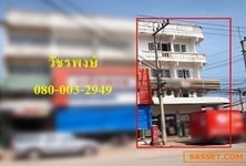 For Sale Shophouse 550 sqm in Mueang Loei, Loei, Thailand