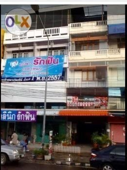 For Sale or Rent 2 Beds Shophouse in Mueang Phetchabun, Phetchabun, Thailand | Ref. TH-IKJQXXTW