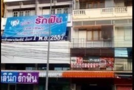 For Sale or Rent 2 Beds Shophouse in Mueang Phetchabun, Phetchabun, Thailand