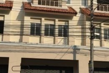 For Sale 4 Beds Shophouse in Mueang Phuket, Phuket, Thailand