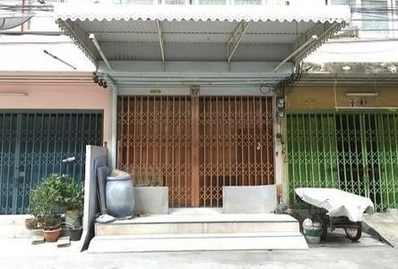 For Sale 3 Beds Shophouse in Yan Nawa, Bangkok, Thailand