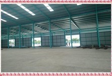For Rent Warehouse 8 sqm in Phutthamonthon, Nakhon Pathom, Thailand