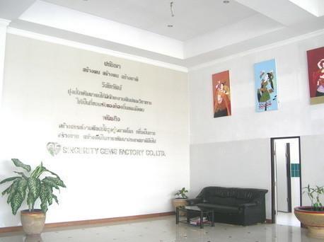 Продажа: Склад 2 рай в районе Sam Phran, Nakhon Pathom, Таиланд   Ref. TH-BFTHPUSN