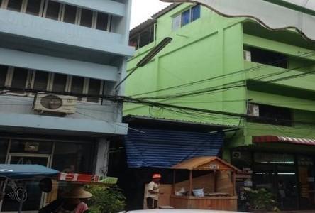 ให้เช่า อาคารพาณิชย์ 6 ห้องนอน บางละมุง ชลบุรี