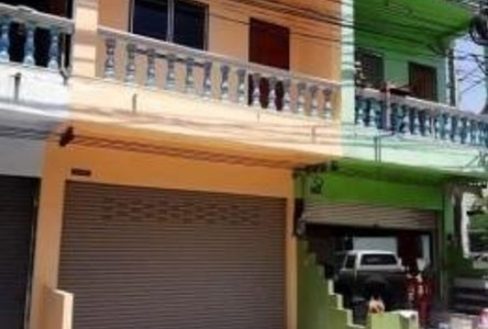 For Sale 1 Bed Shophouse in Si Racha, Chonburi, Thailand