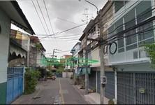 For Sale 2 Beds Shophouse in Khlong San, Bangkok, Thailand