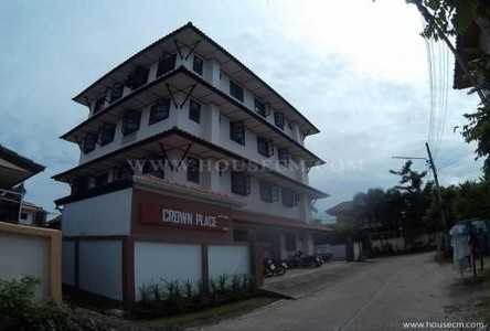 For Sale Apartment Complex 16 rooms in Mueang Chiang Mai, Chiang Mai, Thailand