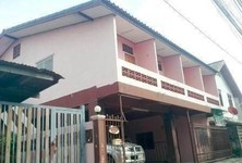 For Sale Apartment Complex 9 rooms in Pak Kret, Nonthaburi, Thailand
