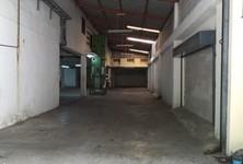 For Rent Warehouse 130 sqwa in Nong Khaem, Bangkok, Thailand