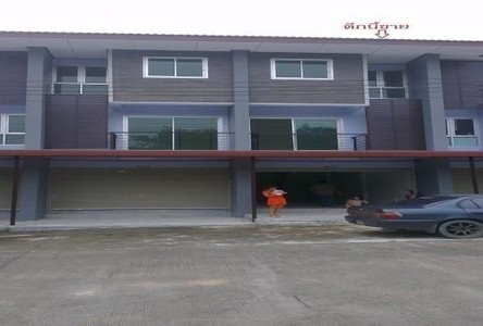For Sale 2 Beds Shophouse in Pluak Daeng, Rayong, Thailand