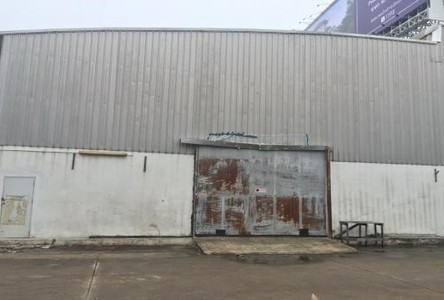 For Rent Warehouse 250 sqm in Bang Khun Thian, Bangkok, Thailand