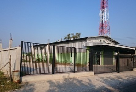 For Sale Warehouse 200 sqwa in Khlong Sam Wa, Bangkok, Thailand