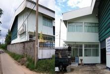 For Sale Warehouse 1,508 sqm in Sam Khok, Pathum Thani, Thailand