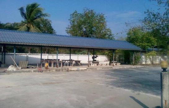 For Sale Warehouse 57 rai in Bo Thong, Chonburi, Thailand | Ref. TH-WAUPPJPF