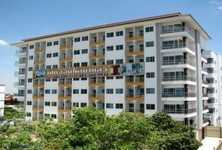 For Rent Apartment Complex 23 sqm in Bang Phli, Samut Prakan, Thailand