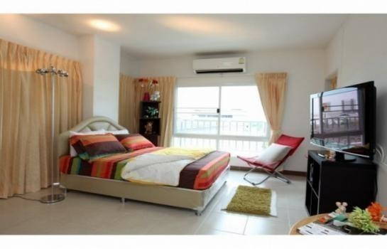 For Rent Apartment Complex 23 sqm in Bang Phli, Samut Prakan, Thailand | Ref. TH-EOZWOJQJ