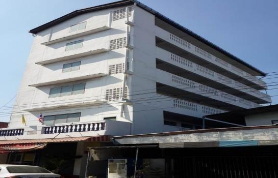 ขาย อพาร์ทเม้นท์ทั้งตึก 24 ห้อง คลองหลวง ปทุมธานี | Ref. TH-EUCYZUAP