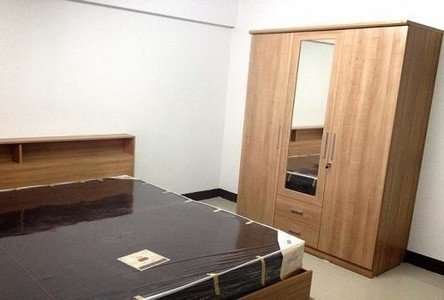 For Rent Apartment Complex 22 sqm in Si Racha, Chonburi, Thailand