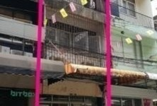 For Sale Shophouse 11 sqwa in Chatuchak, Bangkok, Thailand
