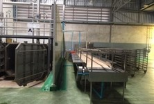 For Sale Warehouse 600 sqwa in Mueang Samut Sakhon, Samut Sakhon, Thailand
