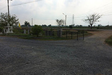 For Sale or Rent Warehouse 1 rai in Bang Pa-in, Phra Nakhon Si Ayutthaya, Thailand