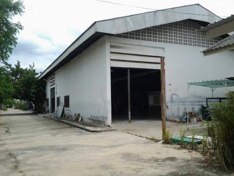 For Sale or Rent Warehouse 3 rai in Thanyaburi, Pathum Thani, Thailand | Ref. TH-KKQJZBIA