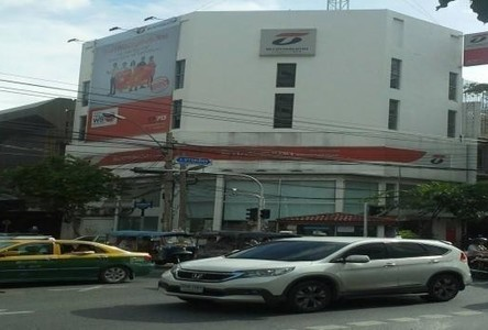 For Sale Shophouse 41 sqwa in Pom Prap Sattru Phai, Bangkok, Thailand
