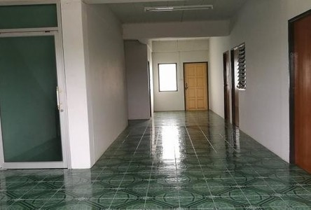 For Rent Shophouse 450 sqm in Sattahip, Chonburi, Thailand