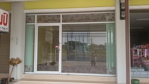 For Sale 2 Beds Shophouse in Mueang Buriram, Buriram, Thailand | Ref. TH-YLVQHJNE