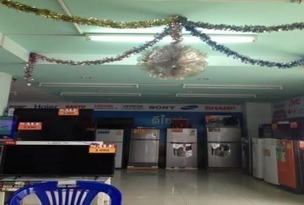 For Rent Shophouse 43 sqwa in Phan Thong, Chonburi, Thailand