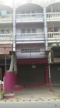 For Rent Shophouse 20 sqwa in Ongkharak, Nakhon Nayok, Thailand | Ref. TH-YHLHLOMA