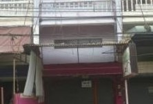 For Rent Shophouse 20 sqwa in Ongkharak, Nakhon Nayok, Thailand