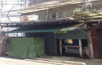 Located in the same area - Bang Rak, Bangkok