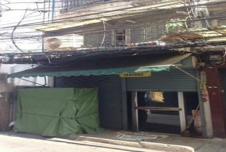 For Sale 5 Beds Shophouse in Bang Rak, Bangkok, Thailand