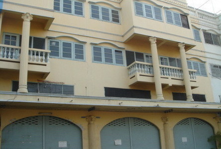 For Sale Shophouse 67 sqwa in Thanyaburi, Pathum Thani, Thailand